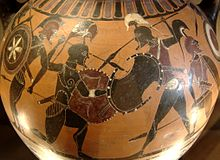 220px-Amphora_warriors_Louvre_E866
