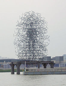 Antony_Gormley_Quantum_Cloud_2000