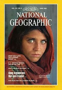 Sharbat_Gula_on_National_Geographic_cover