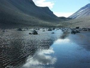 Don Juan Pond