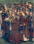 Ghent_Altarpiece_D_-_Popes_-_Bishops