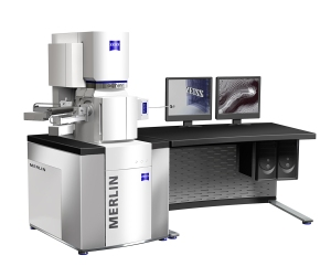 Carl Zeiss Launches Next-generation Analytical Electron Microscope