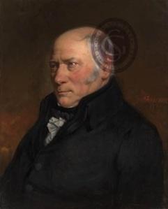 William Smith portrait - medium