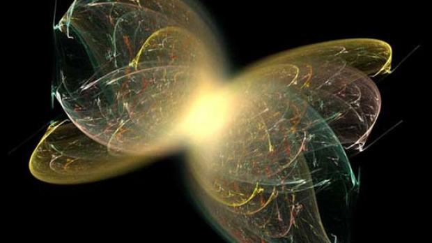 Quantum-Entanglement