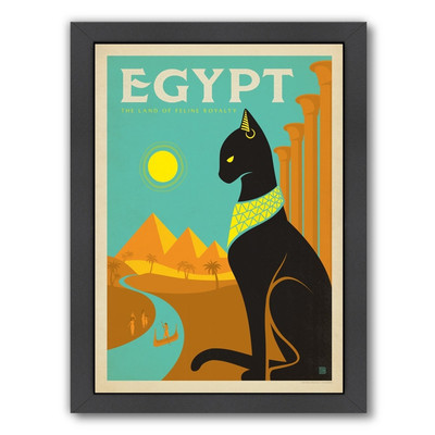 East-Urban-Home-Cat-Egypt-Cat-Framed-Vintage-Advertisement.jpg